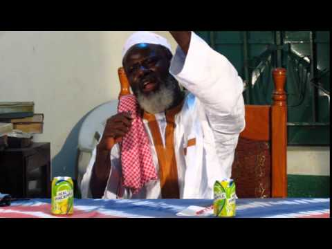 What's next after Ramadan || By Sheikh Omar Donzo || in mandinka