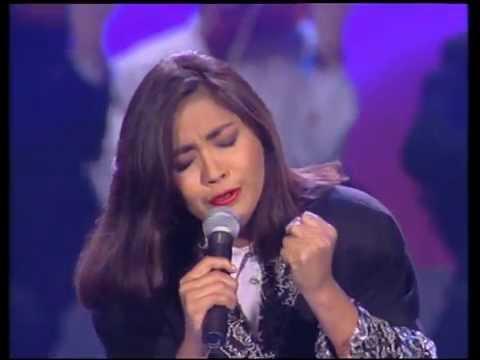 """Ana Gabriel """"Quién Como Tú"""""""