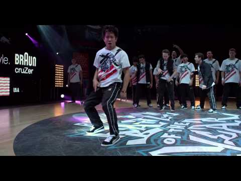 Final Dance - Battle Of The Year: Dream Team 2013