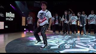 Final Dance - Battle Of The Year: Dream Team 2013