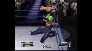 WWF No Mercy N64 Finishers