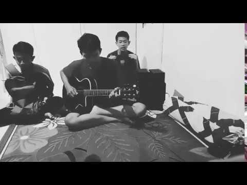 Download Sepucuk Rindu Di Pucuk waktu.. Cover