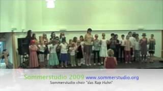 Download Sommerstudio 2009  Choir