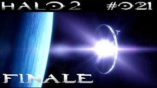 HALO 2 | #021 - Das finale Ende von Halo 2 | Let's Play Halo The Master Chief Collection (Deutsch)