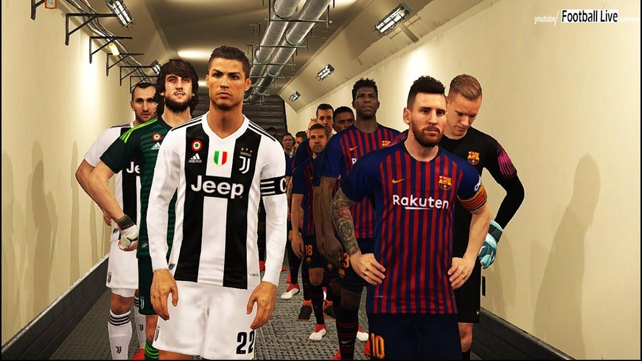 Download Juventus Fc Ronaldo