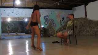 Приват танец, стриптиз для любимого мужа от Остроуховой Ольги в лагере Олимп