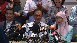 Port Dickson by-election becomes more wide open