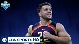 Pete Prisco's FINAL Mock Draft! | NFL Draft 2019 | CBS Sports HQ