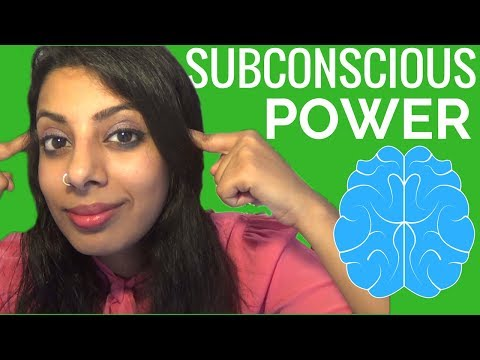 Powerful Technique To Manifest By Reprogramming Your Subconscious Mind Today | Law of Attr...