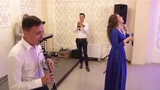 Formatia Rezident Suceava-Colaj Populara 2018 LIVE