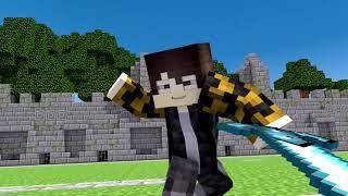 Hacker vs Subscribers Minecraft ♫Songs♫ Hacker 1 - 4 Series