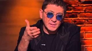 """Григорий Лепс в программе """"На ночь глядя"""" 17.05.2011"""