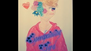 Tord speedpaint/Speed drawing