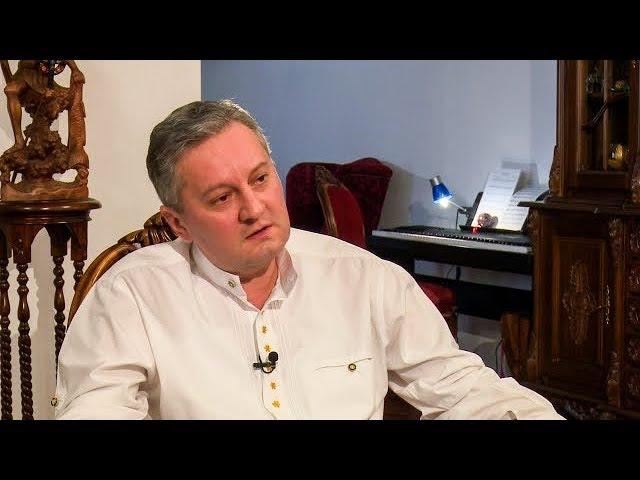 Chirurgul - violonist Remus Nica, pe