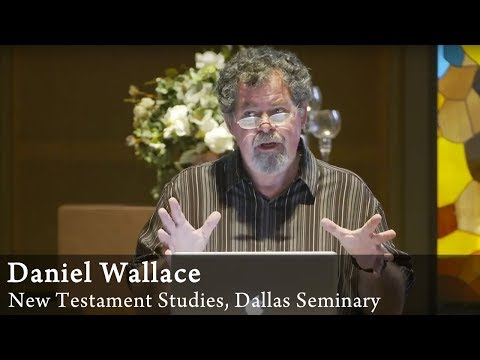 Judas did not author the Gospel of Judas - Daniel Wallace