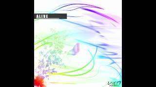 1st Single「ALIVE」 01_ALIVE - /Music:みくる Lyrics:レン 02_dramati...