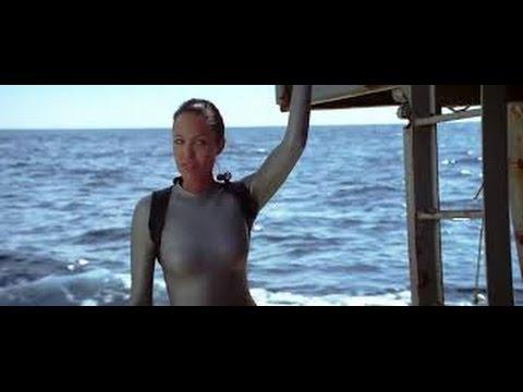 Lara Croft Tomb Raider: The Cradle Of Life (2003) with Chris Barrie, Angelina Jolie movie