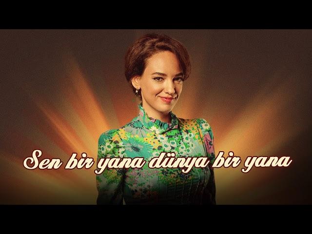Sen Bir Yana Dünya Bir Yana - Arif V 216 Film Şarkıları