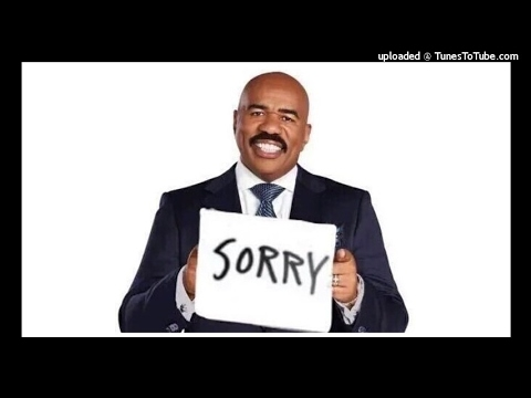 New: Steve Harvey Cowers Out Sending Underling To Fire All HIs Chicago Staff