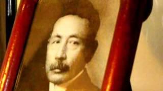 夏目漱石が五高開講記念日に教員代表として読んだ教員代表祝辞。熊本市...