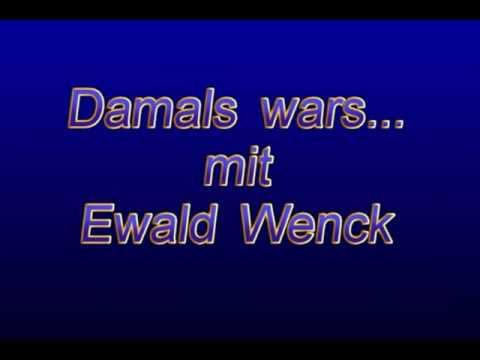 RIAS Berlin  Damals warsEwald Wenck