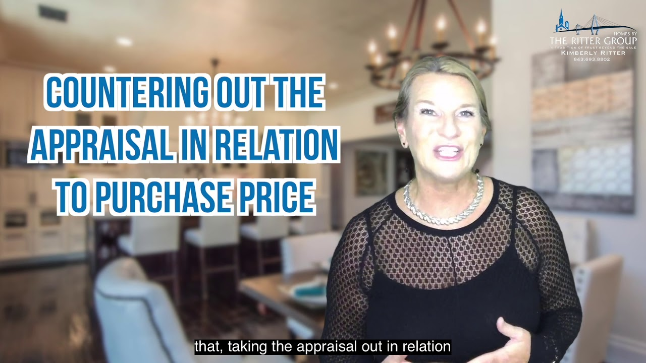 Negotiating Charleston Real Estate