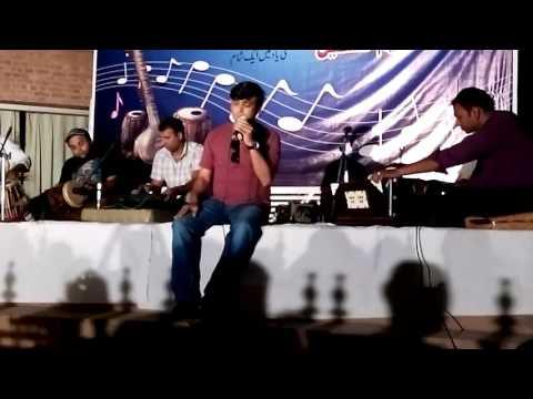 Ae Rahe Haq Ke Shaheedo by Nadeem Shahzad.