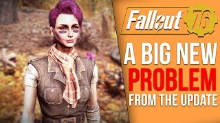 Fallout 76's Latest Update Comes With One Big Problem...