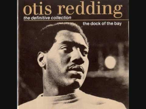 Otis Redding-Sitting on the dock of the bay
