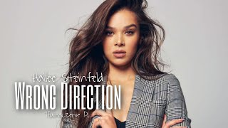 Download Lagu Hailee Steinfeld - Wrong Direction Tlumaczenie PL MP3