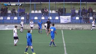 ДЮСШ 11 - Черноморец 2004 (Одесса) 2:0 Торпедо - ВУФК 2004 (Николаев) 1 тайм
