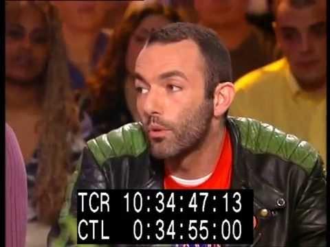 Guillaume Dustan - Ciel, Mon Mardi -  01052001