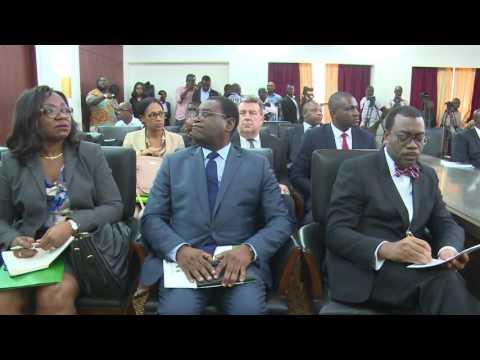 AfDB PRESIDENT LAUDS GHANA'S ECONOMIC PROGRESS_AKM