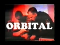 Capture de la vidéo Orbital Live Leeds Warehouse 1990