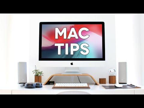 The Best Mac Tips According To... YOU!