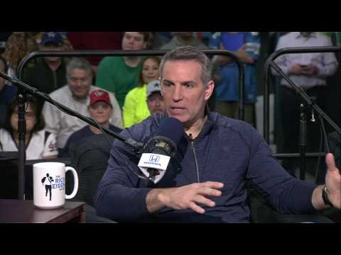 Super Bowl Champion Kurt Warner on Falcons vs. The Greatest Show on Turf - 1/30/17