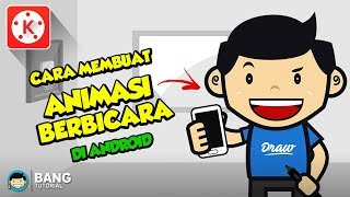 Video Cara Membuat Animasi Berbicara di Hp Android | KINEMASTER TUTORIAL #15 download MP3, 3GP, MP4, WEBM, AVI, FLV Agustus 2018