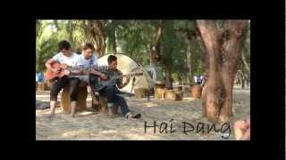 AN LIVE   Quán cà phê mùa hè - Andeps ft. Hải Đăng & Michael Đạt