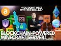 Bitcoin still BULLISH, Ban is Unlikely! Enjin Minecraft Server, Safe Haven Update - Crypto News