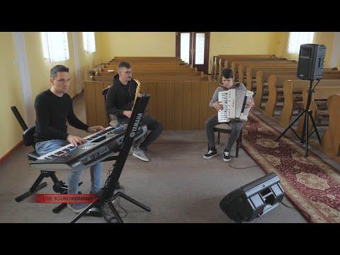 O turma am pasunat/Oaia mea & In orice clipa-n viata mea   Instrumental muzica crestina - LIVE 2020 from YouTube · Duration:  3 minutes 42 seconds