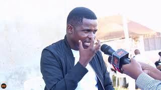 Kwa Uchungu MC PILIPILI Asimulia tukio zima la AJALI lilivyotokea hadi kupelekea Umauti wa mama zake