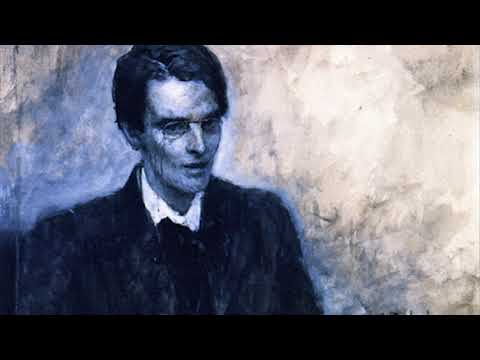 William Butler YEATS – Une Vie, une Œuvre : l'Écrivain-nation (France Culture, 1990)