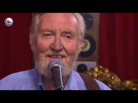 Sean Cannon and Sons : James and Robert  (Irl) yn Noardewyn Live #omropfryslan
