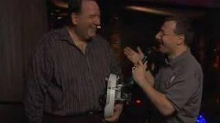 MEDC Sumo Robot Championship Winner Brian Warren!