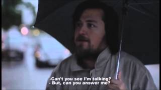 Evgeni Leonov - En scen ur kortfilmen Kardo.