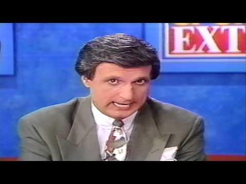 WDSU-TV6 Sports Extra Sept 13, 1992 - New Orleans Saints