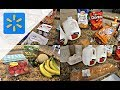 WEEKLY GROCERY HAUL + MEAL PLAN WITH PRICES!!! | $56