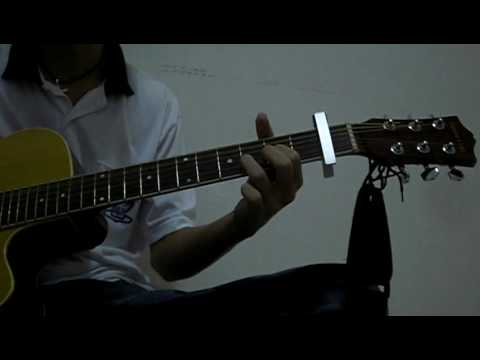 Stand To Praise - Joon Yang & Adrian Yap (Original Instrumental)
