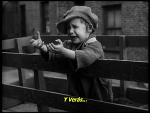 Michael Jackson & Charlies Chaplin  Smile Sub Spanish