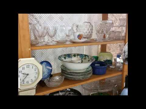 Antiques - Vendor of the week #27